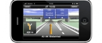 Navigon iPhone GPS Launched in the US