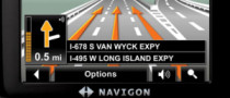 NAVIGON Launches First Intelligent GPS Devices