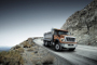 Navistar Introduces International WorkStar Truck with Sloped Hood Option