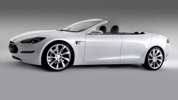 Huntington Beach Dodge >> NCE to Chop the Roofs Off 100 Tesla Model S Vehicles - autoevolution