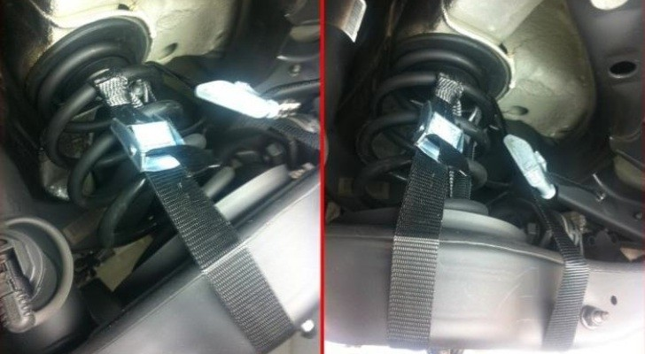 near production golf vii gti concept held down with straps autoevolution. Black Bedroom Furniture Sets. Home Design Ideas