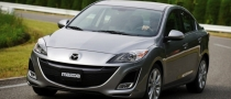 Nearly 25,400 2010 Mazda3 Recalled in the US