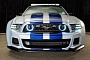 """Need for Speed"" Mustang to Pace 2013 NASCAR Sprint Cup Series Finale [Video]"