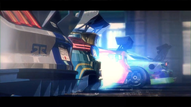 Need For Speed No Limits Gameplay Teased Autoevolution