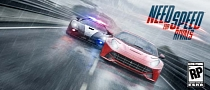 Need For Speed Rivals Coming in November: Ferrari Returns [Video] [Photo Gallery]