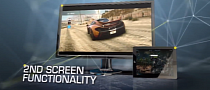 Need For Speed Rivals Network Trailer: Second Screen Functionality [Video]