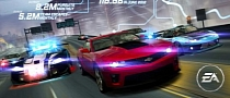Need for Speed World Gets Camaro ZL1