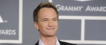 Neil Patrick Harris Needs Your Help Buying a Minivan