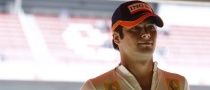 Nelson Piquet: My Son Was Better Than Alonso in Spain