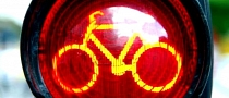 Nevada Allows Bikes to Run through the Red Light