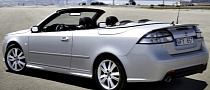 NEVS Say Saab 9-3 Convertible EV Will Be Here in 18 Months