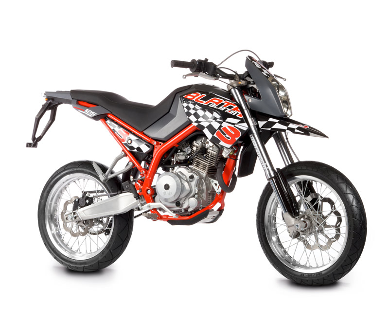 new 125cc motorcycles from blata autoevolution. Black Bedroom Furniture Sets. Home Design Ideas