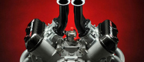 New 140 BHP KMV4 GDI Engine from Motus [Video]