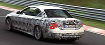 New 2 Series and 4 Series Convertibles Spotted Testing [Video]