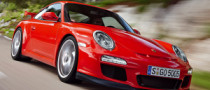 New 2010 Porsche 911 GT3 to Be Auctioned for Charity