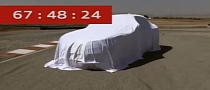 New 2013 Audi RS5 Cabrio Teased via Unveiling Live Streaming [Video]