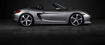 New 2013 Porsche Boxster Gets Techart Tuning Program