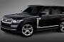 New 2013 Range Rover Gets Strut Visual Tuning Kit [Photo Gallery]
