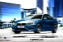 New 2014 BMW M3 Rendering [Photo Gallery]