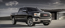 New 2014 Chevy Silverado, GMC Sierra Details Revealed