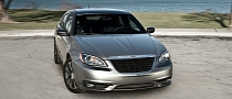 New 2014 Chrysler 200 to Show Future Brand Design Language