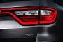 New 2014 Dodge Durango Teasers Surface