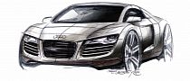 New 2015 Audi R8 to Only Be Slightly Lighter: Report