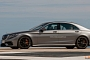 New 2015 Mercedes-Benz S63 AMG Rendering Released