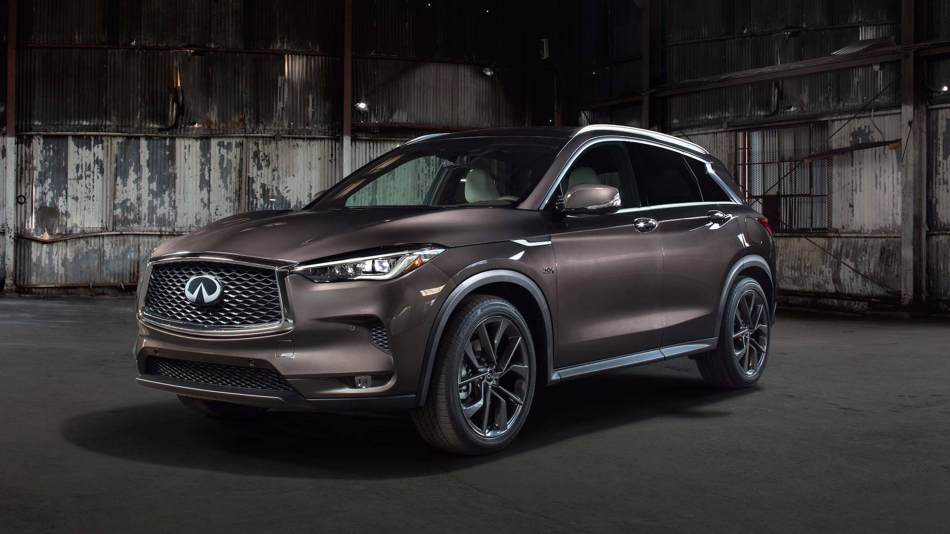 concept auto compression variable show news to detroit infinity debut h infiniti engine crossover