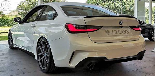 BMW Serie 4 [G22-G23] (2020) 76