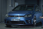 New 300 hp Volkswagen Golf R Makes Dynamic Debut [Video]