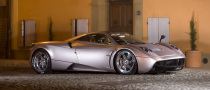 New 700HP+ Pagani Huayra Officially Revealed