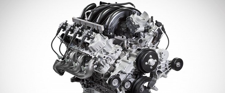 New 7.3L V8 Added To 2020 Ford F-Series Super Duty Lineup - autoevolution