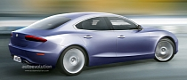 New Alfa Giulia May Be RWD. New Model Between It and the Giulietta
