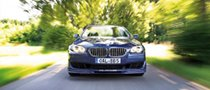 New Alpina B5 Images Released
