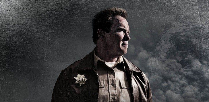 New Arnold Schwarzenegger Movie to Star Camaro ZL1 and Corvette ZR1