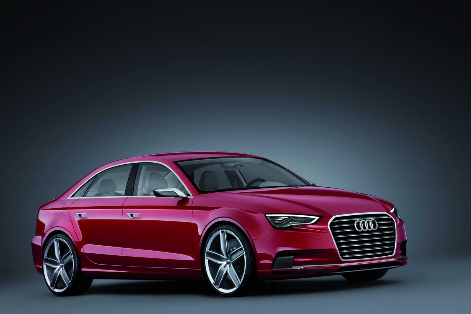 new audi a3 and electric r8 e tron coming in 2012 autoevolution. Black Bedroom Furniture Sets. Home Design Ideas