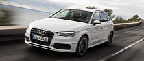 New Audi A3 Gets 2.0 TDI with 184 PS