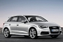 New Audi A3 Sportback Not Coming to US... Yet