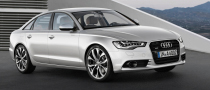 New Audi A6 Delivers Efficiency Without Compromise