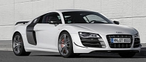 New Audi R8 Coming in 2014, Will Be Lighter and Stiffer