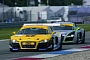 New Audi R8 LMS Racing Simulator Coming