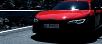New Audi R8 V10 Plus Commercial Released [Video]