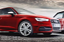 New Audi S3 Races 1983 Audi Sport quattro [Video]