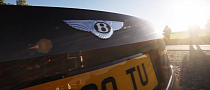 New Bentley Continental Flying Spur to Debut on February 20th [Video]