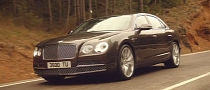 New Bentley Flying Spur Costs $500,000 in India