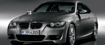 New BMW 3 Series M Will Use 6 Cylinder Engines