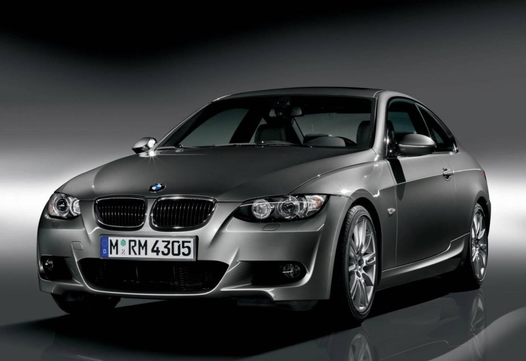new bmw 3 series m will use 6 cylinder engines autoevolution. Black Bedroom Furniture Sets. Home Design Ideas