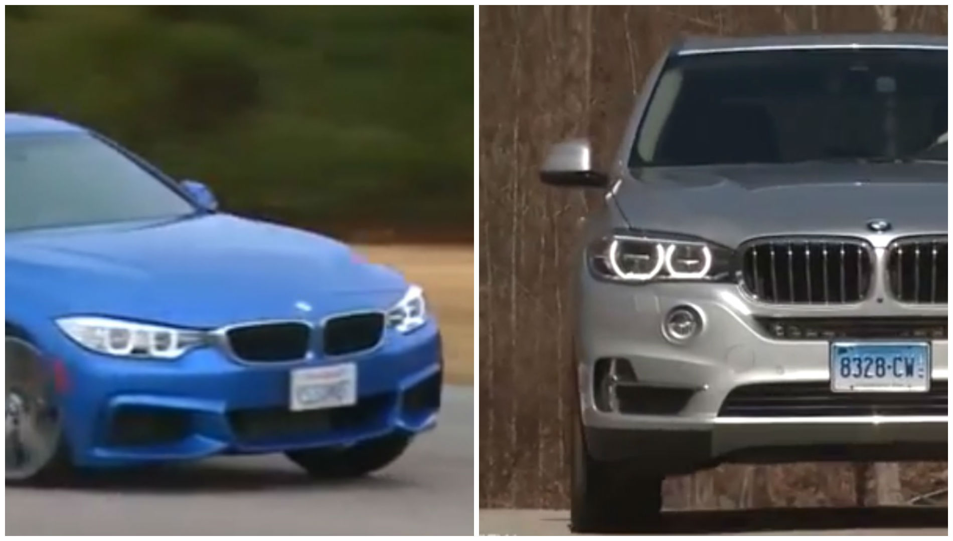 New BMW 4 Series and X5 Have the Same Problems, Says