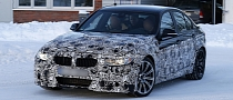 New BMW M3 and M4 Will Have S55 Inline-6 Turbo with About 420 HP